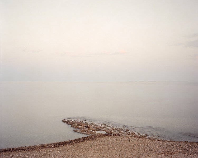 Gallipoli 1915, Anzac beach, 2005