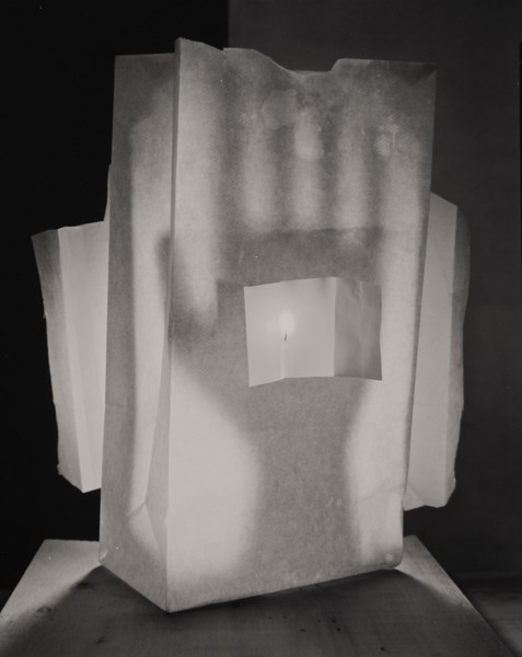 Bag Hand, 2015