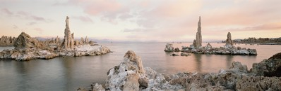 Sunrise, Mono Lake