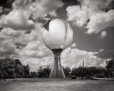 The Peachoid, Gaffney, South Carolina