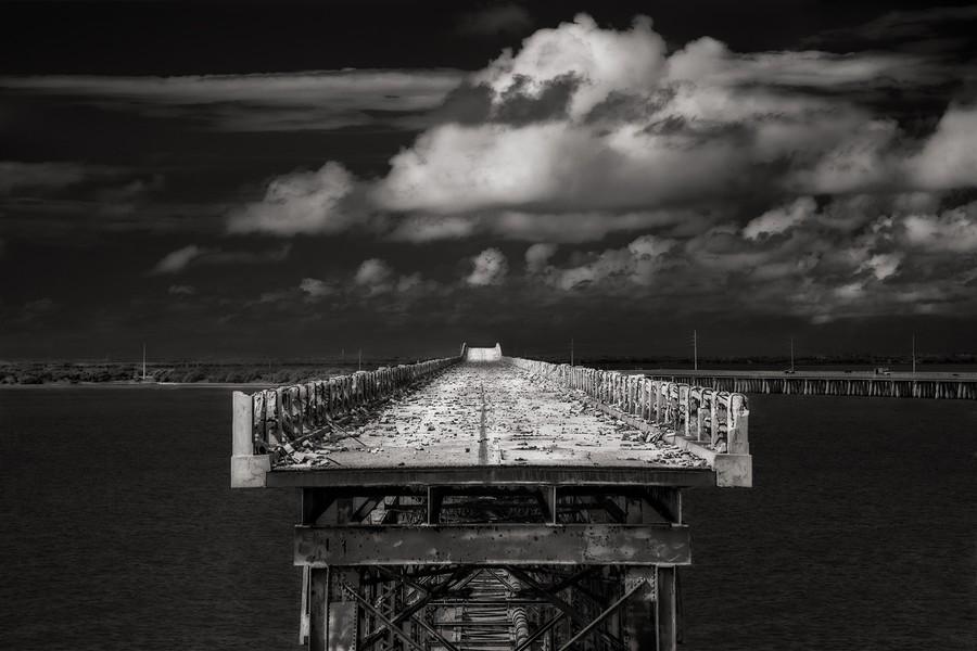 Old Bahia Honda Bridge, Florida Keys