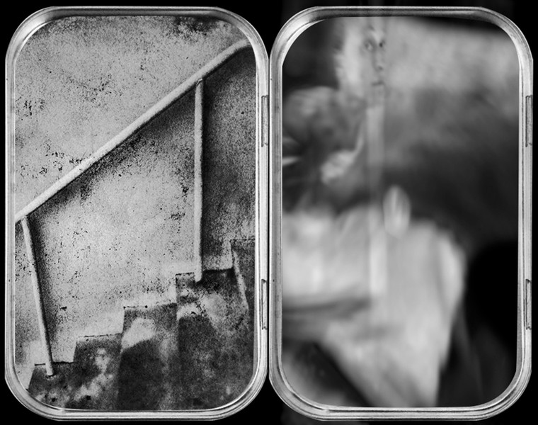 Volumen I, #5-The Stairs and Me