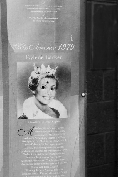 Kylene Barker