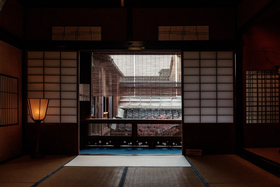 Once upon a Teahouse, Kanazawa
