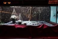 Bar on a Winter's Morning, Kanazawa