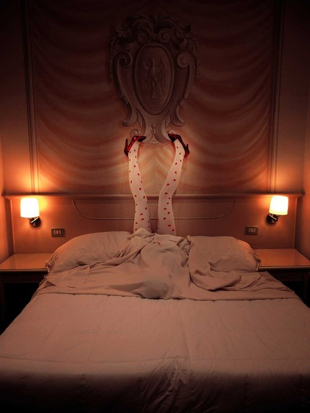 Room 4316