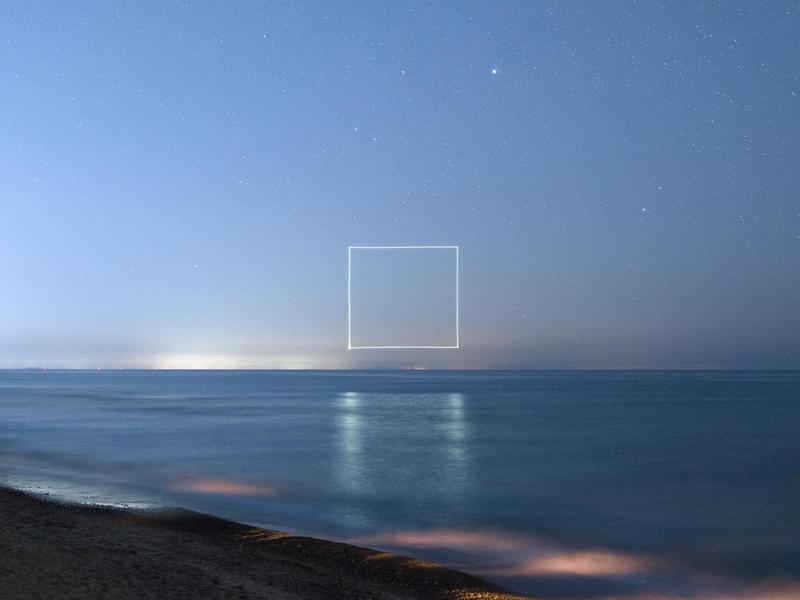 AE 0389 – Square