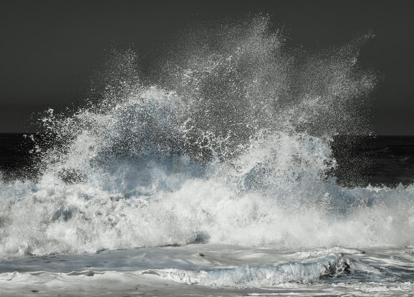 Sea Spray #1