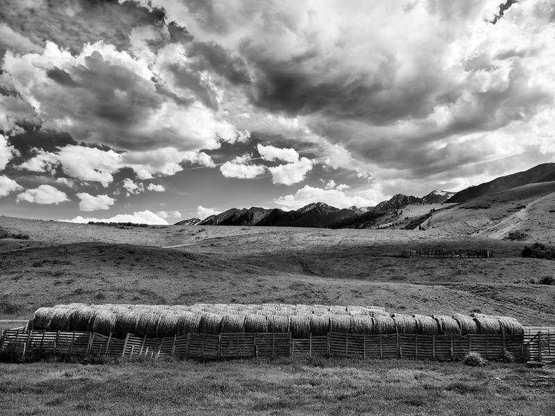 Mission Creek, Montana