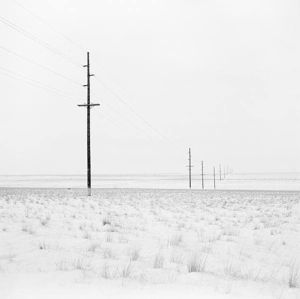 Mission Creek Road, Montana