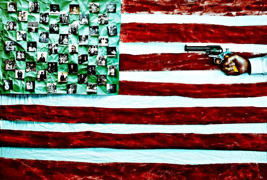Guns in America #3