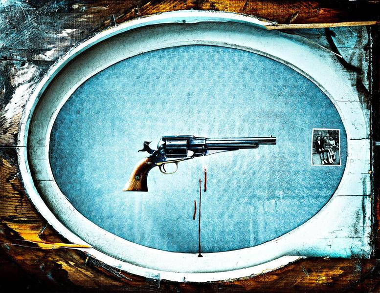 Guns in America #13