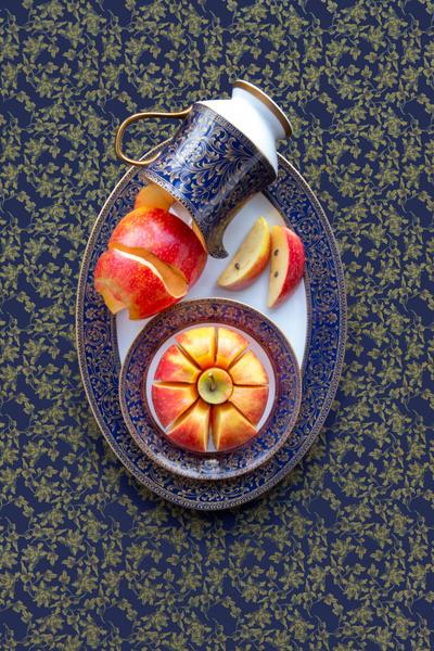 Sango Aristocrat with Apple