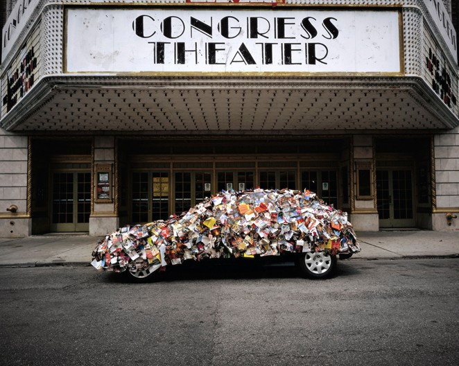 The Congress Theater