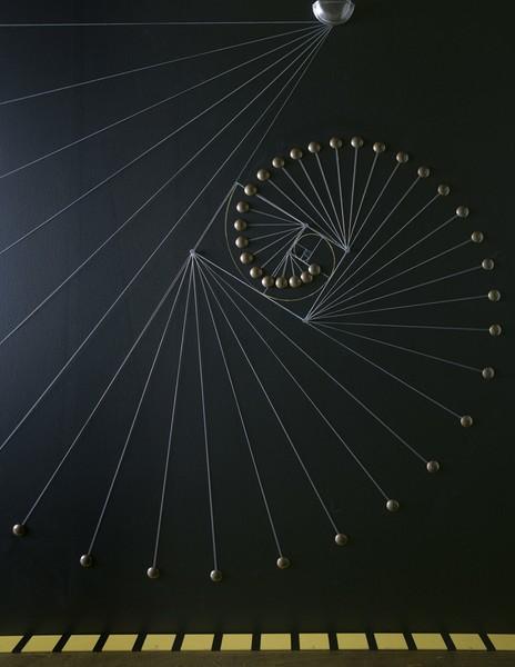 Fibonacci's Pendulum