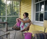 Micki, On Her Porch, 2006