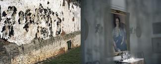 Wall/Portrait, 2005