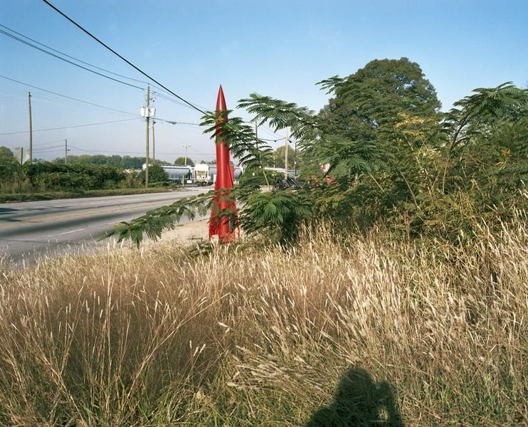 Red Rocket, Atlanta, GA, 2007