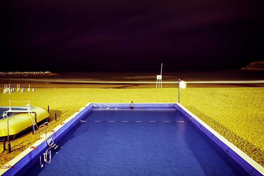 Santander III, 2012