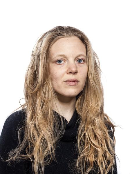 Jennifer, 31, Figure Model/Musician