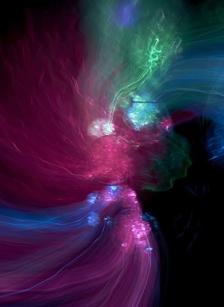 Ethereal Luminescence 155