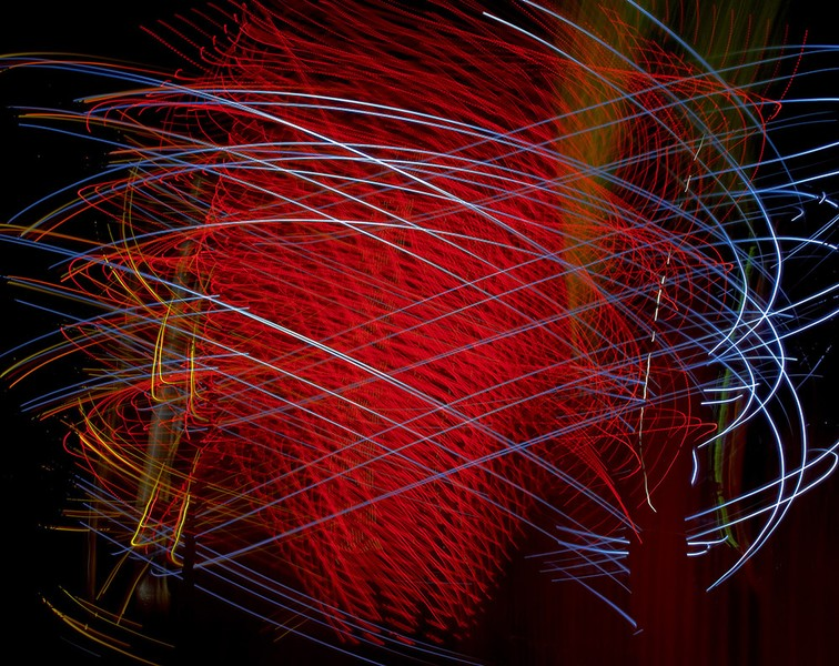 Ethereal Luminescence 7555
