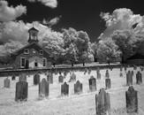 Old Hellertown Church