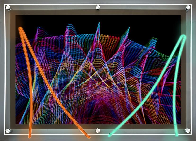 Ethereal Luminescence 52472 Neon