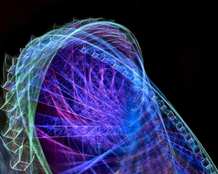 Ethereal Luminescence 46109