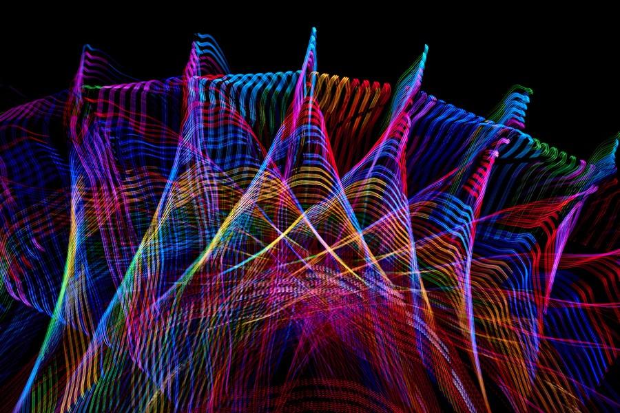 Ethereal Luminescence 52472