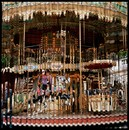 Carrousel (from the Quantum Blink series), 2011
