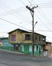Corner Home, Tijuana, Mexico