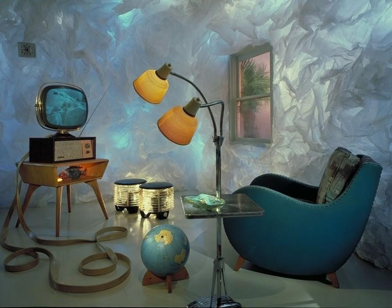 Rooms Sets, Untitled 6