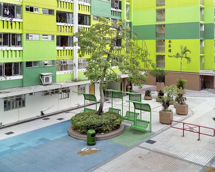 Nam Shan Estate, 9/2010