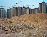 Kai Tak Redevelopment Zone, 10/2012