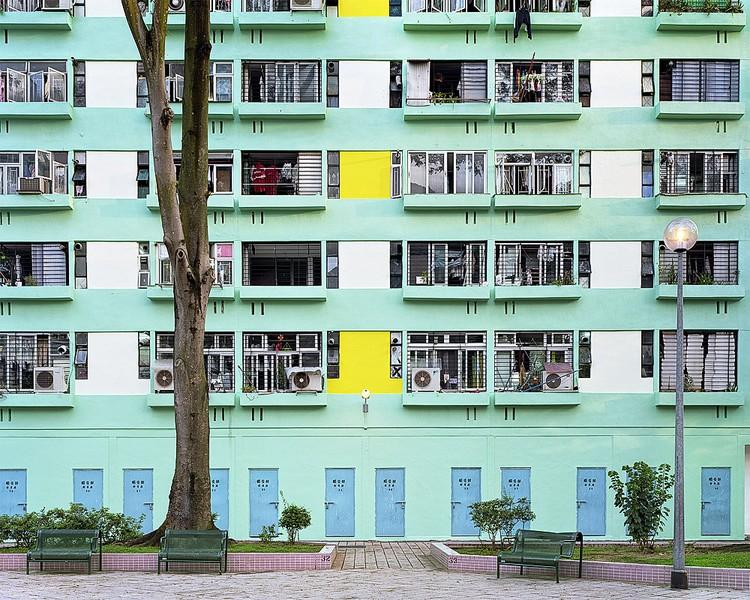 Shun On Estate, 4/2009