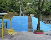 Ping Shek Estate, 5/2009