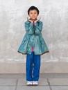 China Girl - School for Migrant Children