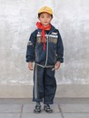 China Boy - School for Migrant Children