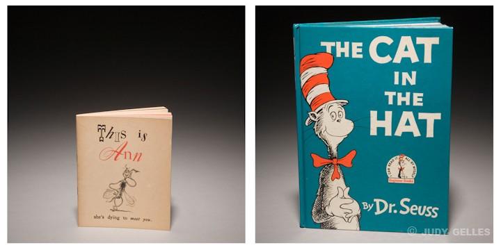 Dr. Seuss 1943 - 1983