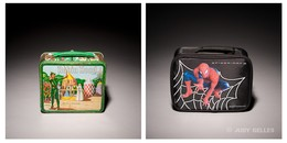 Lunchboxes 1955 - 2005