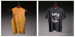 Tufts 1935 - 1995