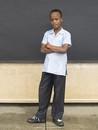 St. Lucia Public School - Boy