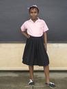St. Lucia Public School - Girl