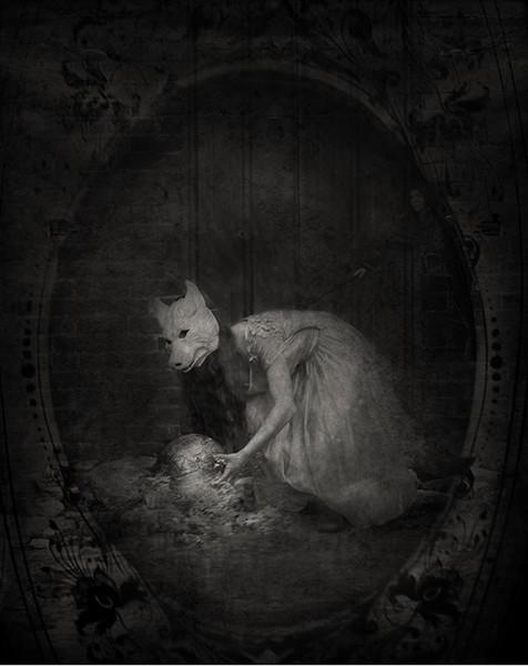 by Ann George