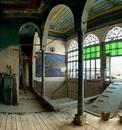 Sailing to Byzantium, 2008