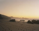 Big Sur, Garrapata Beach, California, 2008