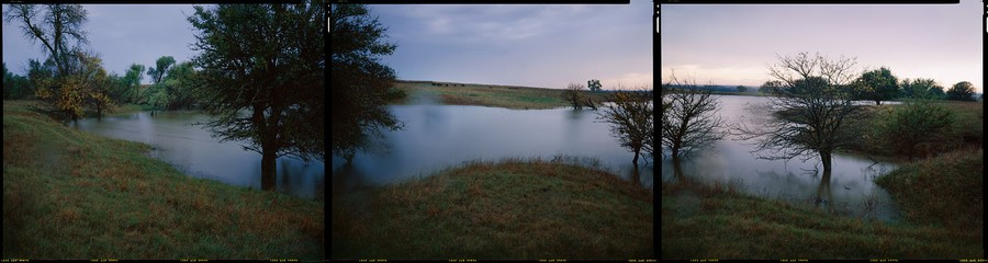 N40°  W97° - Hollenberg, KS, 2007