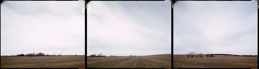 N40° - W100° - Norton, KS, 2011