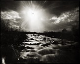 The River Of The Black Sun, Cyprus, 2012